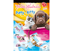 Puppy e kitty Album Pupy e Kitty