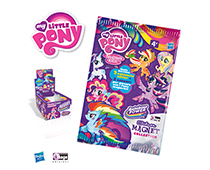 Apsolut Velpro My Little Pony